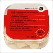 VFG Loop Reinigings Viltjes 10,3mm (30 stuks)