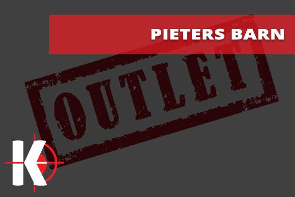 Pieter's Barn