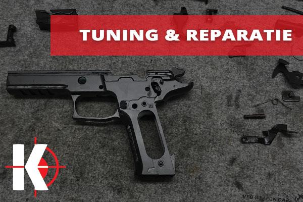 Reparatie & Tuning