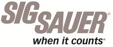 logo Sig Sauer