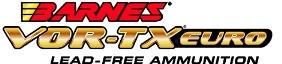 Barnes VOR-TX Euro logo