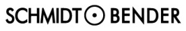 logo schmidt und bender
