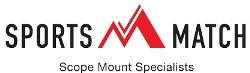 Sportsmatch Logo Wapenhandel Kuiper